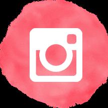 Instagram watercolor icon COTTON CANDY blog lifestyle lecture et maternité